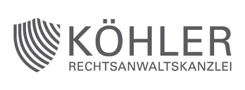 Rechtsanwaltskanzlei Köhler